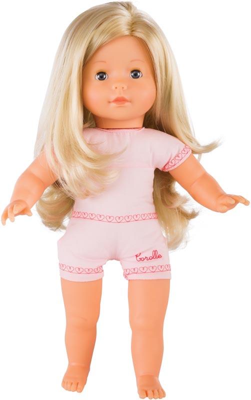 Corolle Docka Vanilla Blond