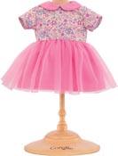Corolle Dockkläder 36 Dress Pink Sweet Dream