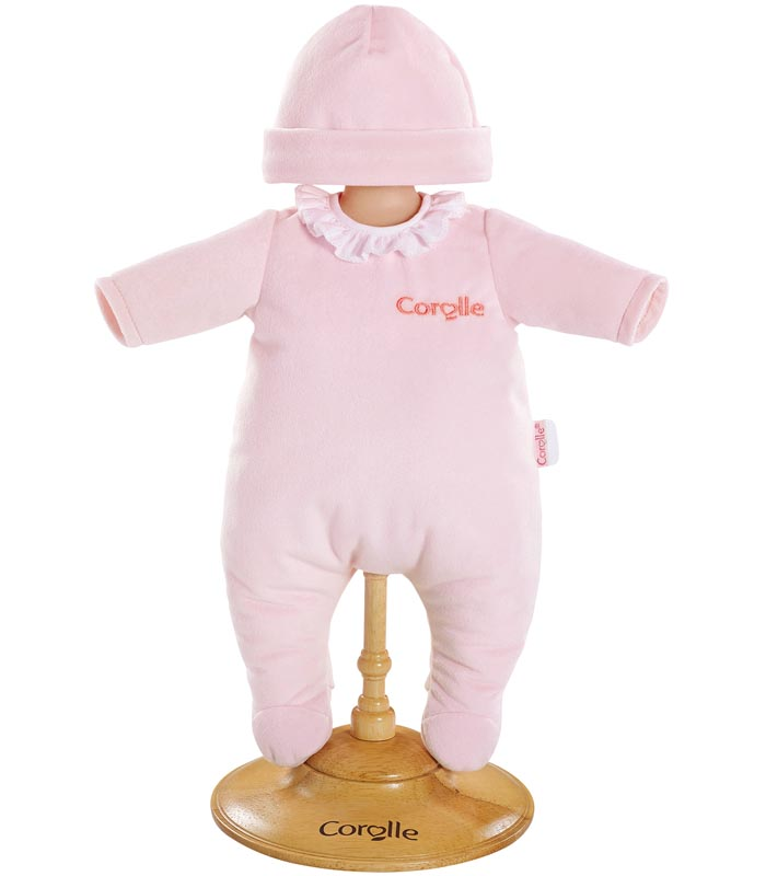 Corolle Dockkläder 30 Pajamas Pink