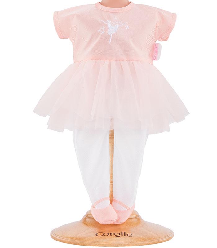 Corolle Dockkläder 30 Ballerina Suit