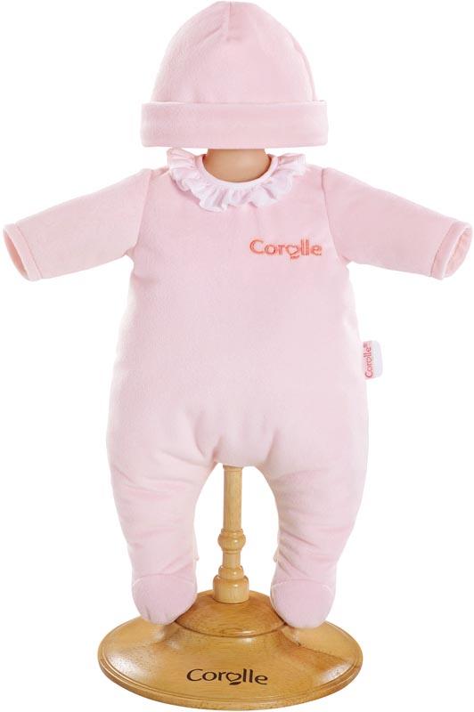 Dockkläder 36 Pink pyjamas