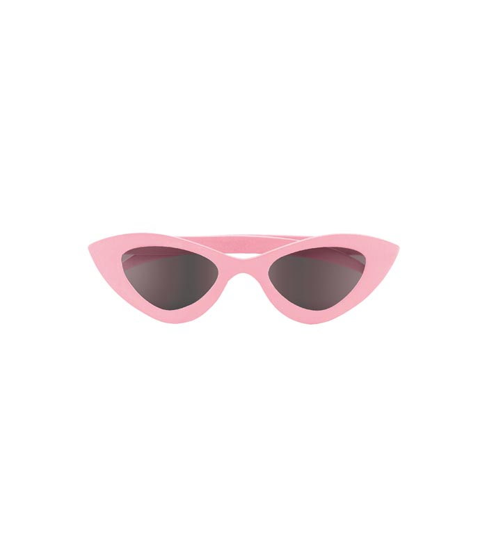 Corolle Dockaccessoar Solglasögon rosa