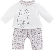Corolle Dockkläder 36M Pajamas Cats