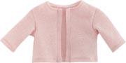Corolle Dockkläder 36M Cardigan Silvered Pink