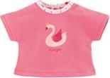 Corolle Dockkläder 36M T-Shirt Swan Royale
