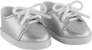 Corolle Dockskor 36M Silvered Shoes