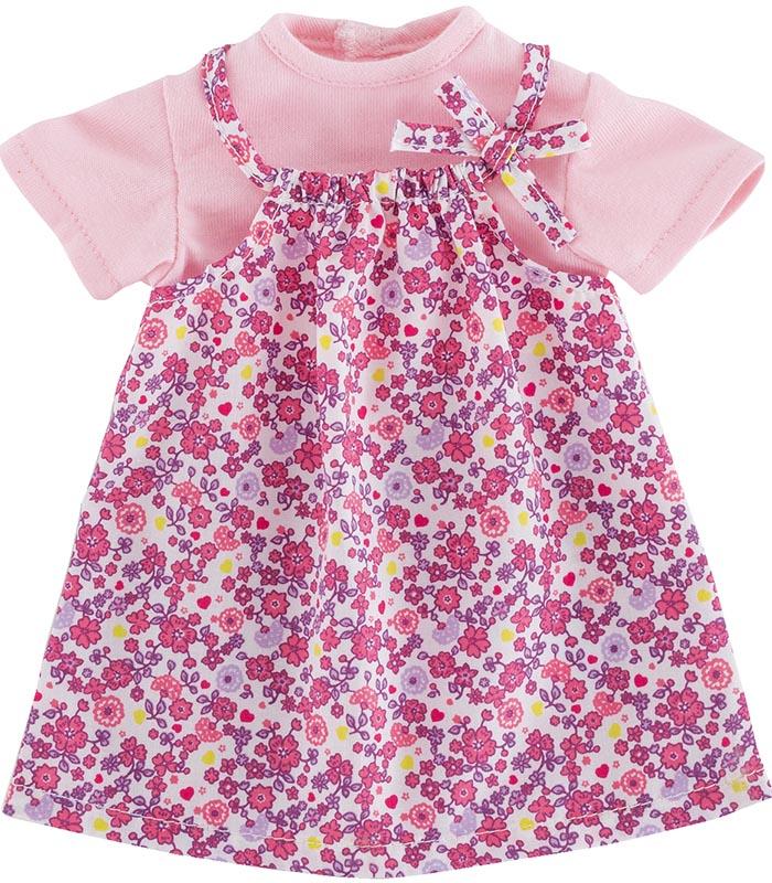 Corolle Dockkläder 36M Dress Floral Bloom