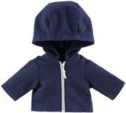 Corolle Dockkläder 36M Hooded jacket