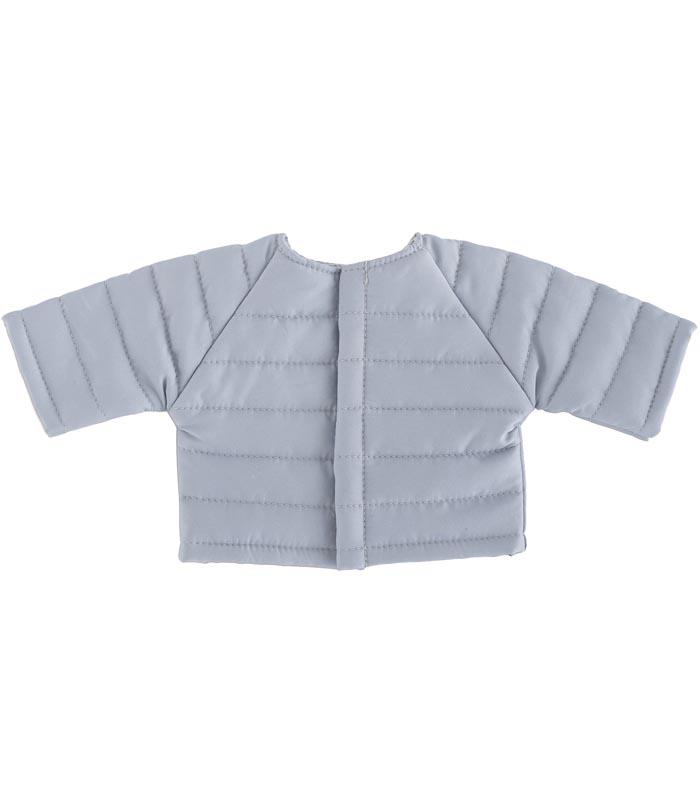 Dockkläder 36M Padded Jacket Grey