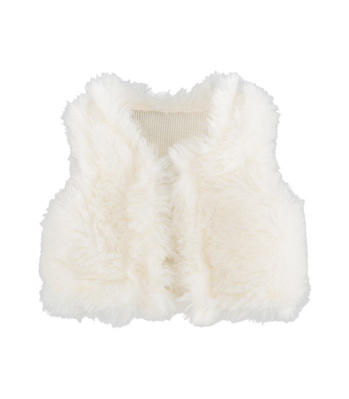 Dockkläder 36M Sleeveless Jacket