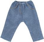 Dockkläder 36M Slim Jeans