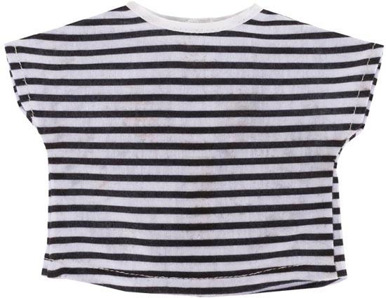Corolle Dockkläder 36M Stripped T-shirt