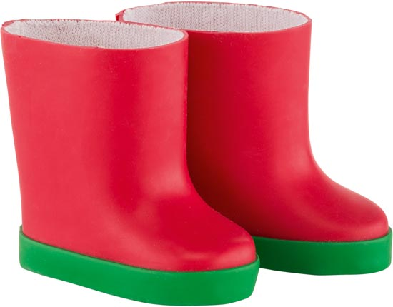Corolle Dockskor Rain boots