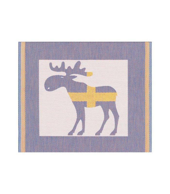 Diskduk Swedish Moose
