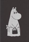 Handduk 35 x 50 cm Big Moominmamma