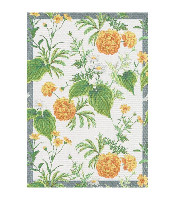 Handduk 35 x 50 cm Bloomy