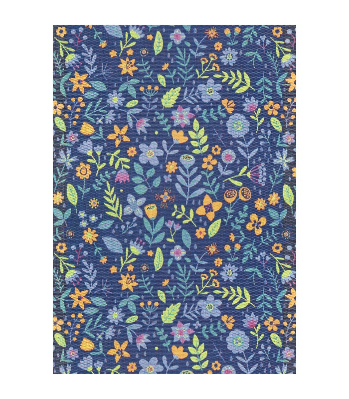 Handduk 35 x 50 cm Blue Meadow