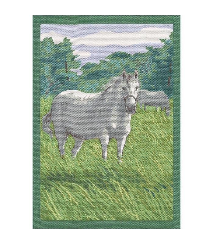 Handduk 35 x 50 cm Horse