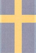 Handduk 35 x 50 cm Sweden