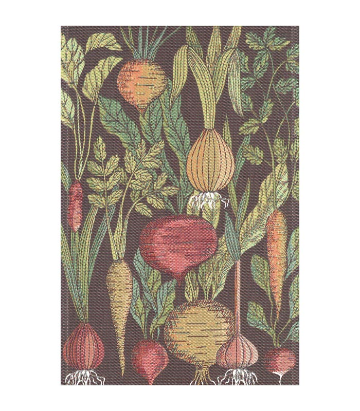 Handduk 40 x 60 cm Rotfrukt