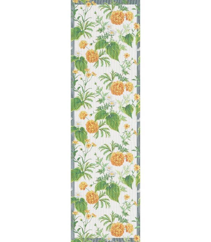 Löpare 35 x 120 cm Bloomy