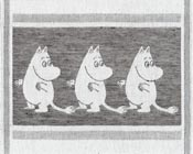 Diskduk Moomin*