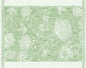 Diskduk Olivia 04 grön*