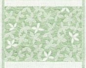 Diskduk Veronica 04 grön*