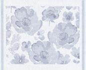 Diskduk Blå Anemone