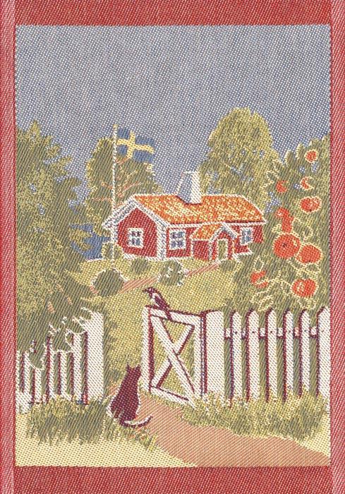 Handduk 35 x 50 cm Mitt Sverige