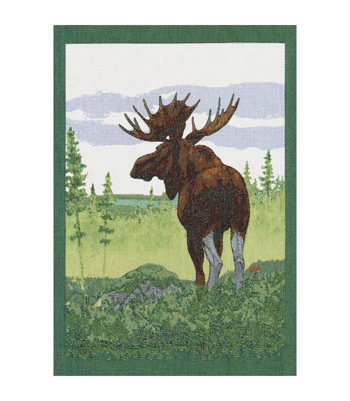 Handduk 35 x 50 cm Moose