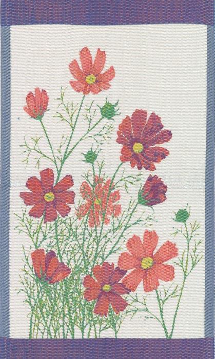 Handduk 40 x 60 cm Rosenskära*