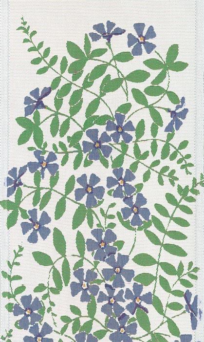 Handduk 40 x 60 cm Vintergröna*