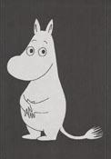 Handduk 35 x 50 cm Big Moomin