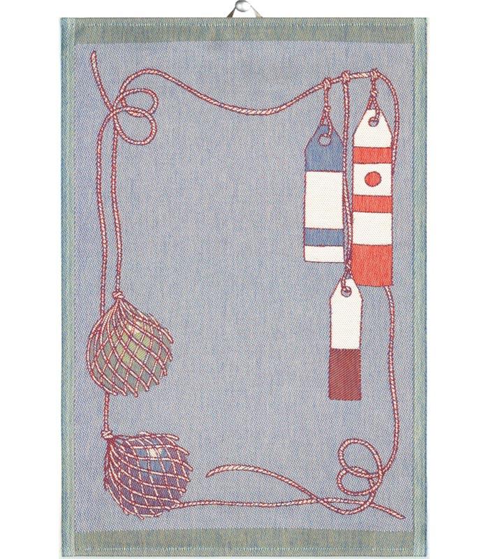 Handduk 35 x 50 cm Flöten*