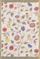 Handduk 48 x 70 cm Floral