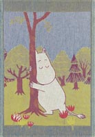 Handduk 35 x 50 cm Lucky Tree