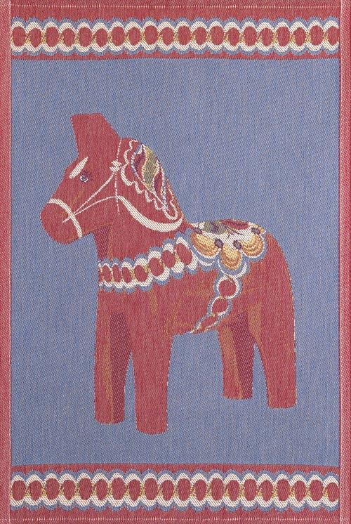 Handduk 35 x 50 cm Dalahandduken
