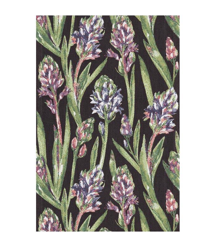 Handduk 40 x 60 cm Hyacint*