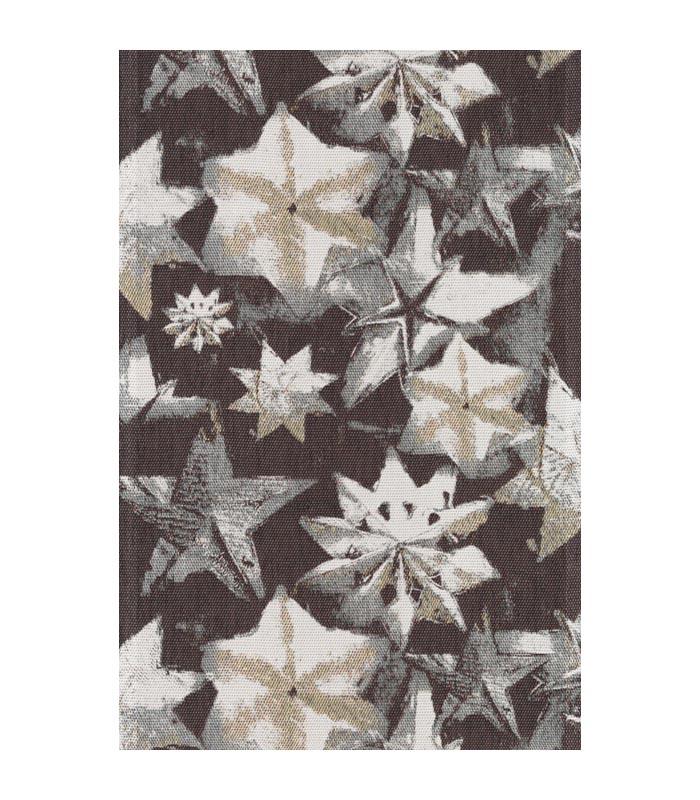 Handduk 40 x 60 cm Stjärnor