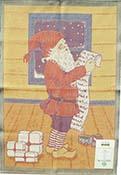 Handduk 48 x 70 cm Wishes