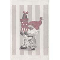 Handduk 35 x 50 cm Tomtegubbe*