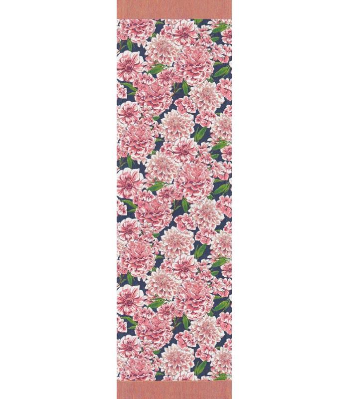 Löpare 35 x 80 cm Dahlia