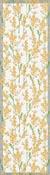 Löpare 35 x 120 cm Mimosa