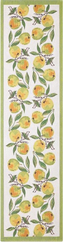 Löpare 35 x 120 cm Äppelglädje*