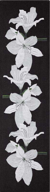 Bordslöpare 35 x 120 cm Lindas Amaryllis*