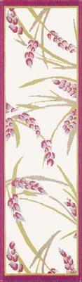 Löpare 35 x 120 cm Lavendel*