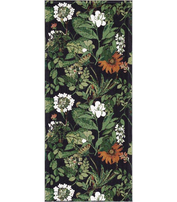 Löpare 35 x 80 cm Blomsterprakt