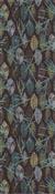 Löpare 35 x 80 cm Almo*