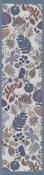 Löpare 35 x 120 cm Herbarium*